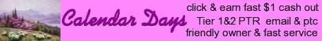 calendardays