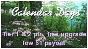 Calendar Days